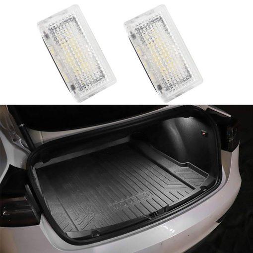 Tesla Interior Ultra-Bright LED Lights Model 3 Model S Model X Model Y