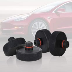 Tesla Jack Pads for Tesla Model 3, Model S & Model X