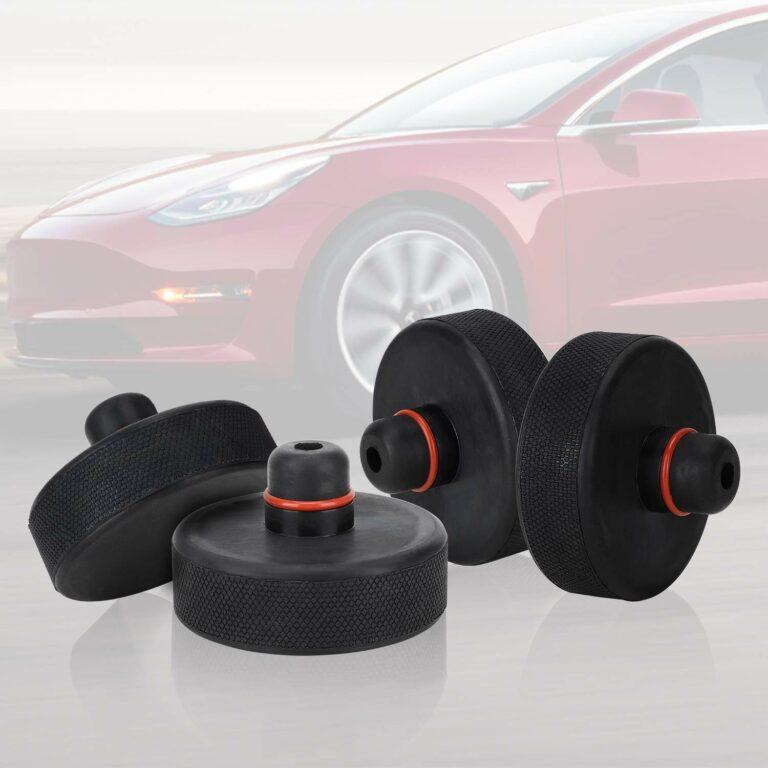 Tesla Jack Pads for Tesla Model 3, Model S & Model X
