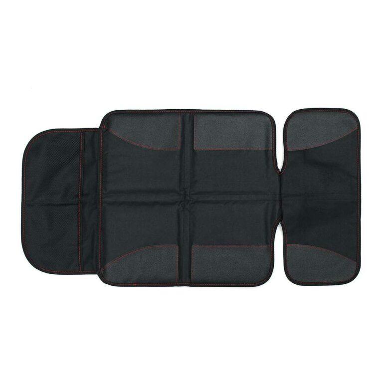 Tesla Kids Booster Seat Mat Protector