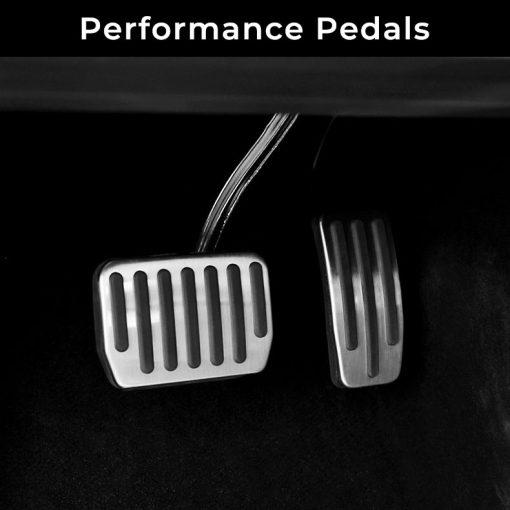 Tesla Model 3 Performance Pedals Australia