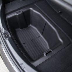 Tesla Model 3 Boot Cargo Storage Tub