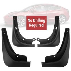 Tesla Model 3 Mudflaps