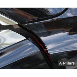 Noise Reduction Seals for Tesla Model 3 Doors & Boot