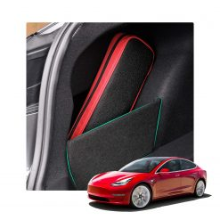 Boot Side Storage Extender for Tesla RHD Model 3 Australia