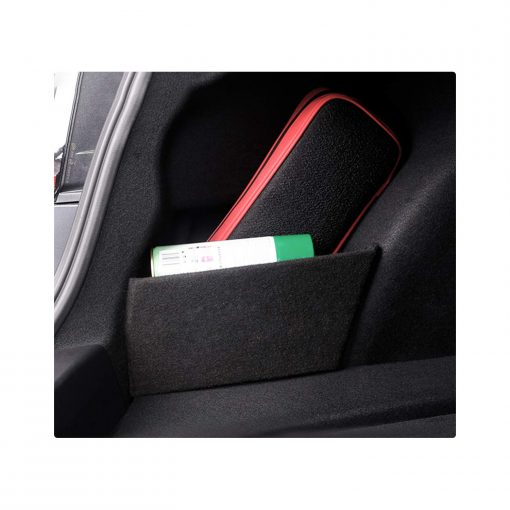 Boot Side Storage Extender for Tesla Model 3 Australia