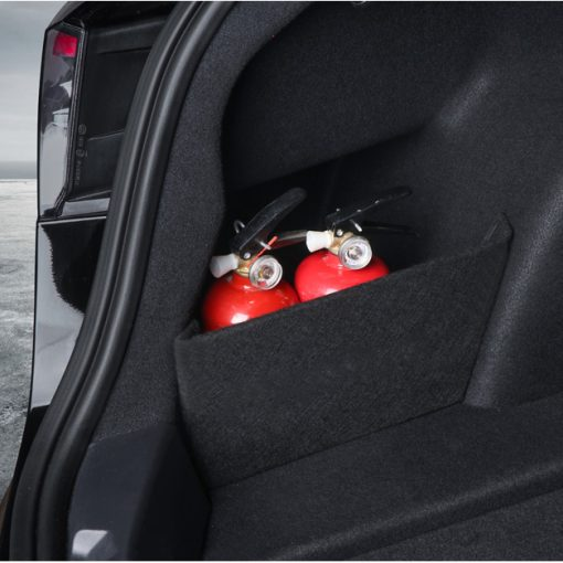 Boot Side Storage Extender for Tesla Model 3
