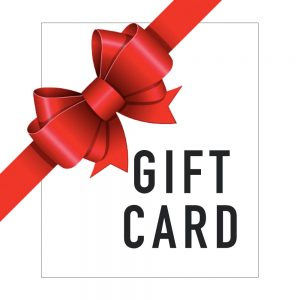 Tessories Gift Cards