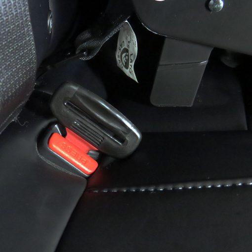 Tesla Seat Belt Insert