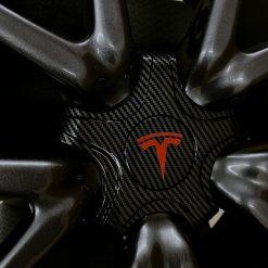 Tesla Model 3 Aero Wheel Hub Cover