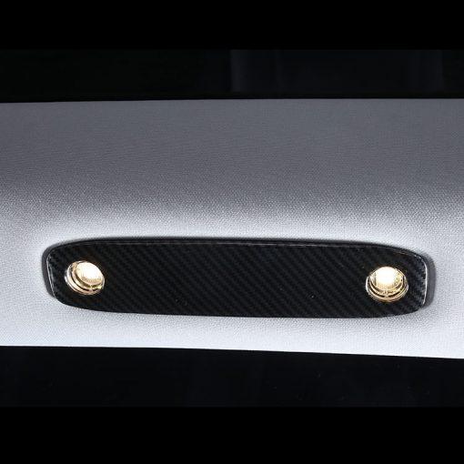 Dome Light Trims for Tesla Model 3