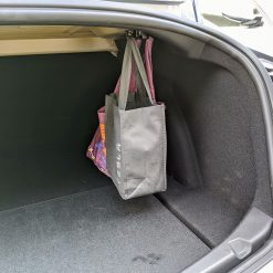 Tesla Model 3 Boot Grocery Bag Hook