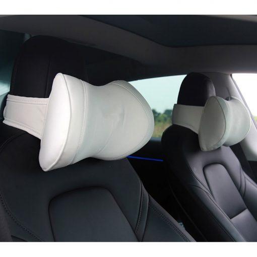 Tesla Model 3 Headrest Pollow