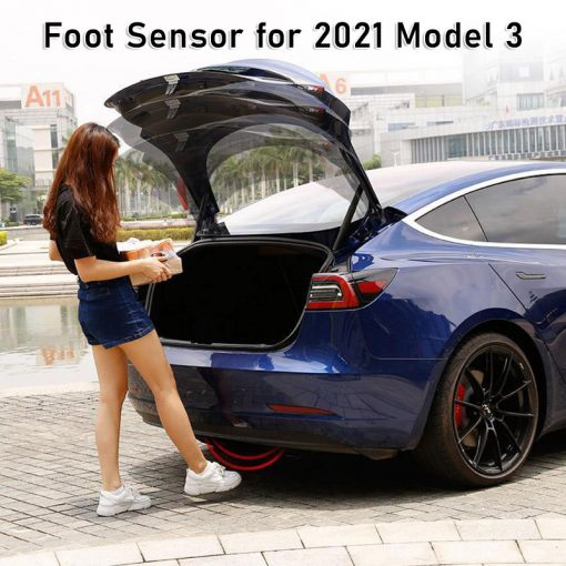 Power Liftgate Foot Sensor for 2021 Tesla Model 3
