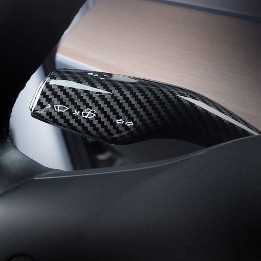 Tesla Model 3 Stalk Covers