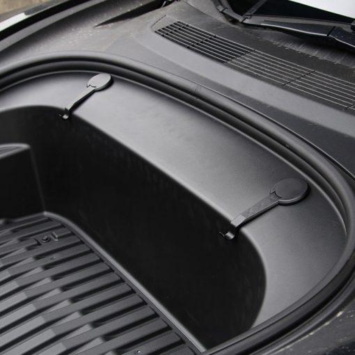 Front Trunk Grocery Bag Hook for 2021 Tesla Model 3