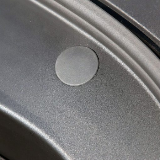 Front Trunk Bolt Caps for Tesla Model 3
