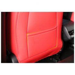Seat Back Protector for Tesla Model 3