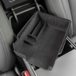 Armrest Storage Tray for Model 3 / Model Y