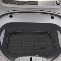 Front Trunk Mat for Tesla Model 3