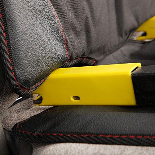 Kids Car Seat Mat Protector