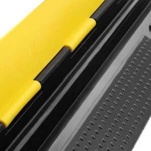 EV Charging Cable Protection Ramp for Tesla